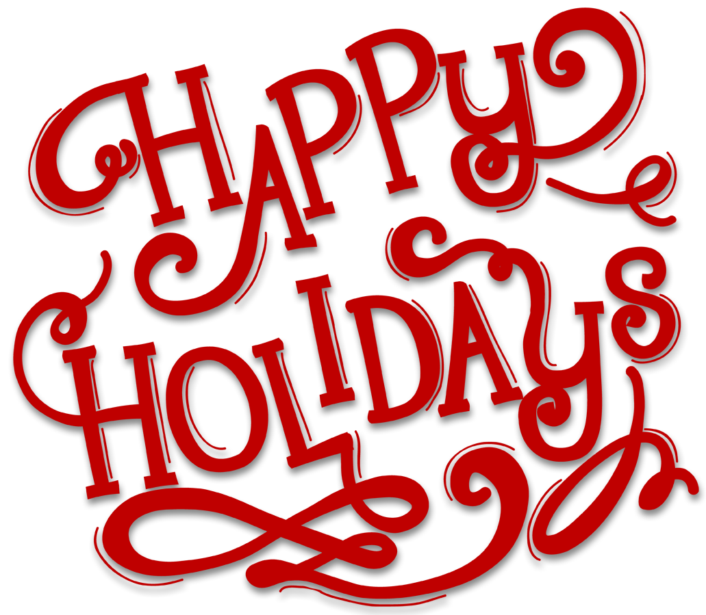 From Everyone Here At Salco Products We Wish You And Your Family A Very Safe Happy Holiday Season