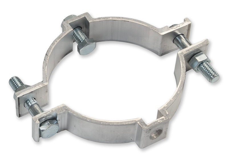 Large Bracket for Cross Buck